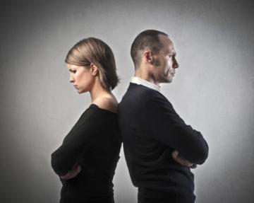 Как подать в суд на расторжения брака