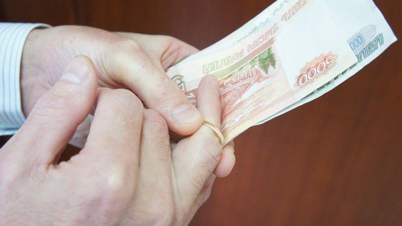 Сколько платить алименты