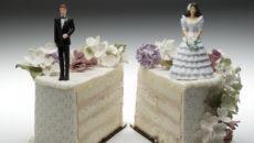 Раздел имущества между бывшими супругами