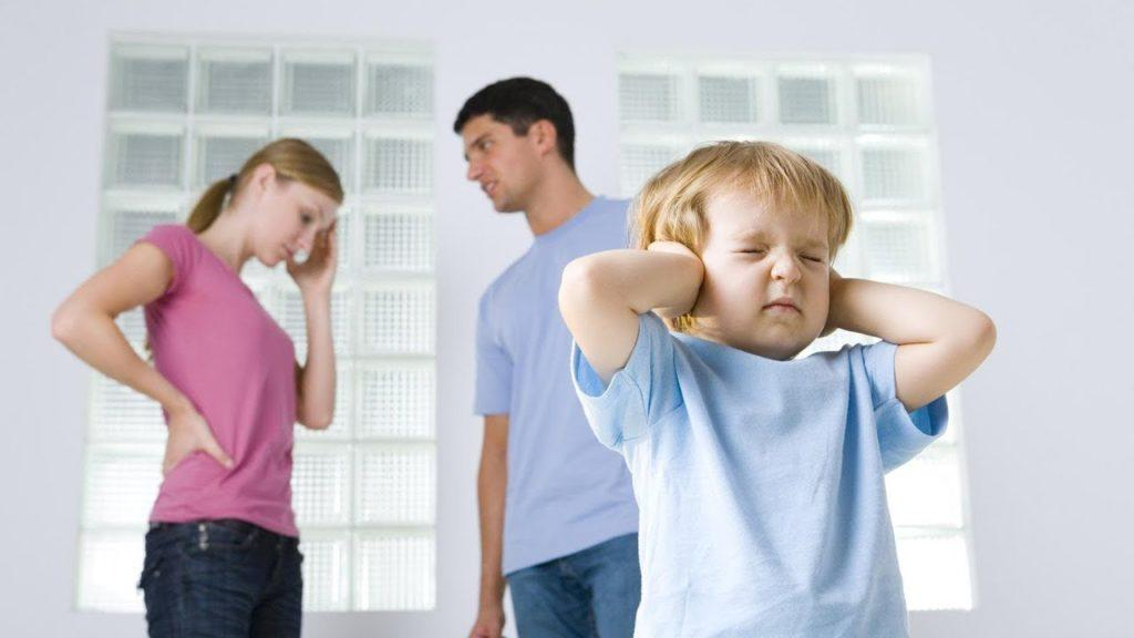 Порядок составления иска на лишение отца