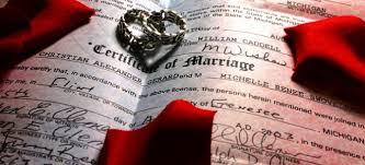 Существенные условия брачного контракта