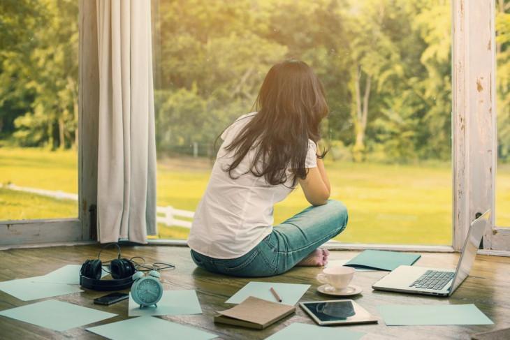 Основные правила, чтобы легче пережить развод