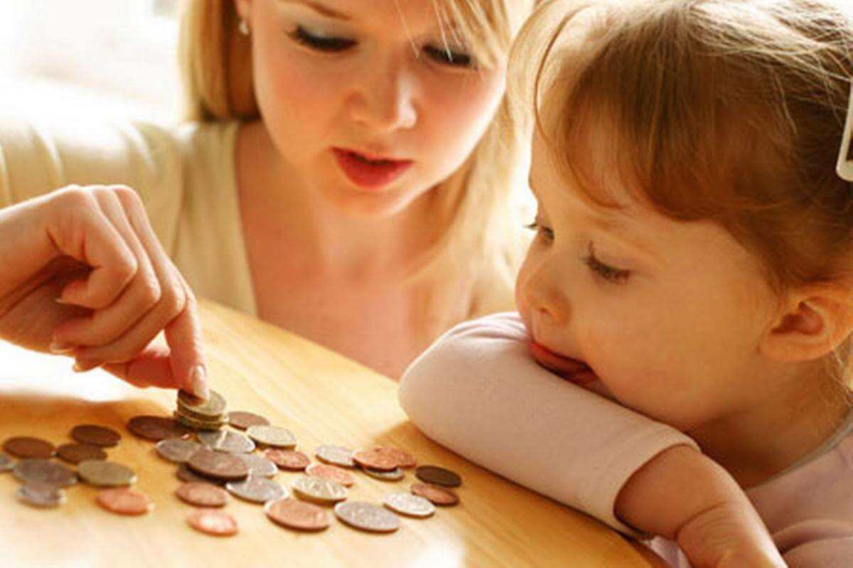 Права матери при неуплате алиментов