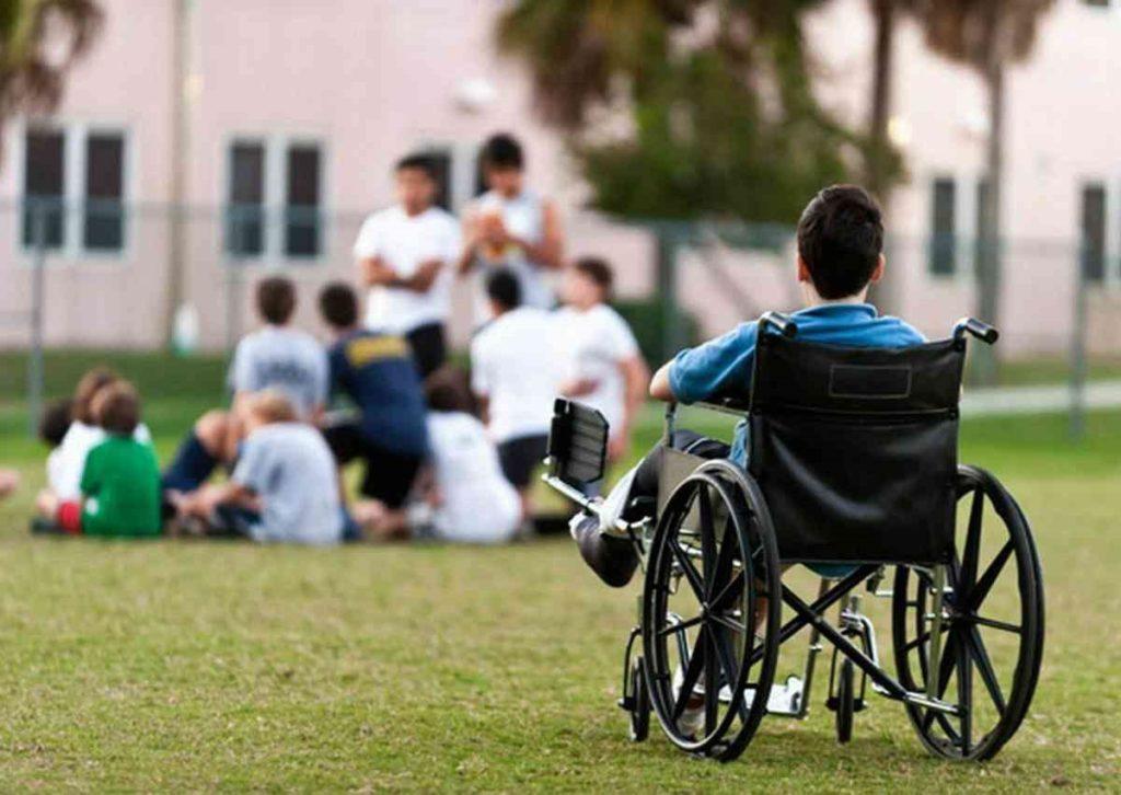 Влияет ли группа инвалидности на выплату алиментов