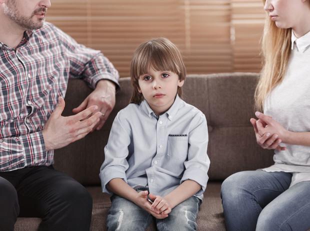 Как быть с ребенком