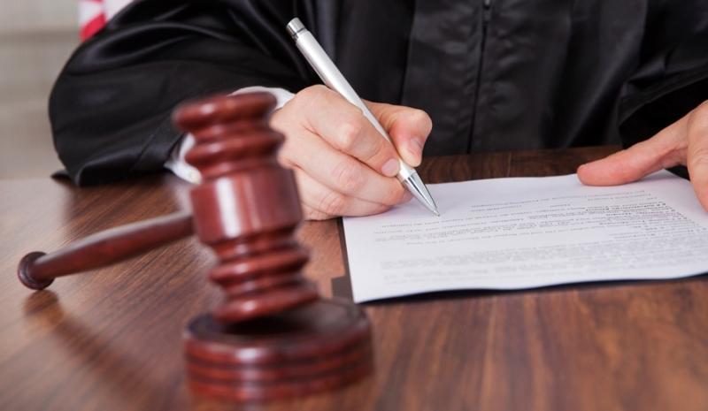 Принудительное решение через суд