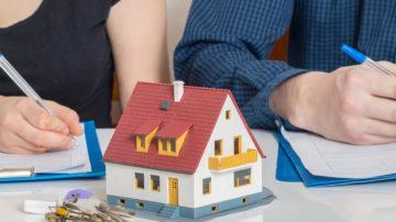 Соглашение о разделе имущества после развода