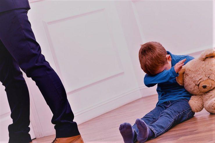 Отказ от ребенка