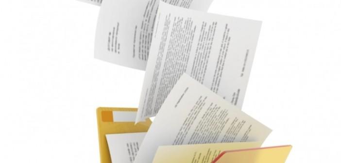Документы, необходимые для развода