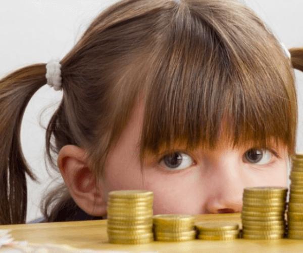Особенности взыскания алиментных выплат
