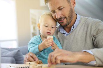 Права отца на ребенка при уплате алиментов