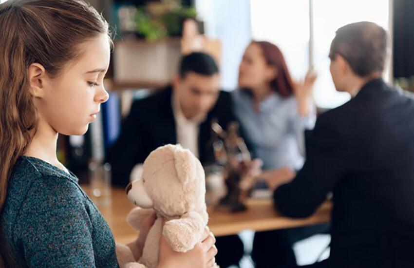 Ошибки родителей – проблемы детей