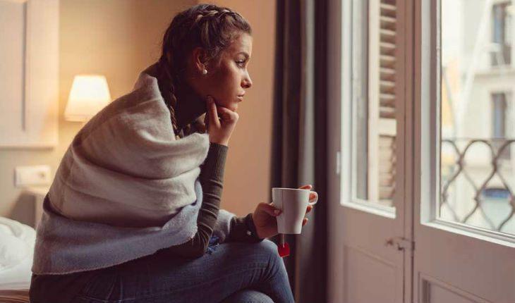 Признаки стресса и фазы переживаний