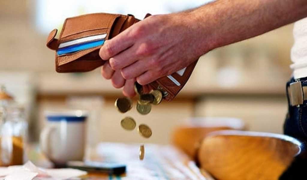 Задолженность по алиментным выплатам