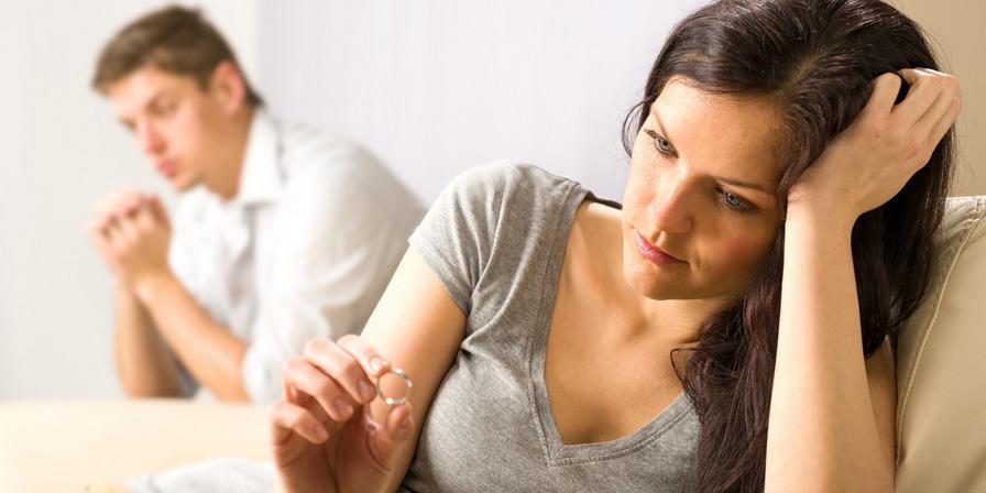 Если развод неизбежен: пошаговая инструкция
