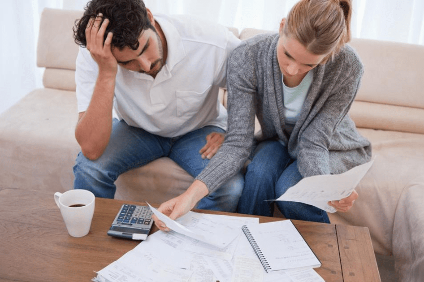 Юридические последствия развода