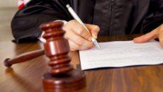 Взыскание алиментов после отмены судебного приказа