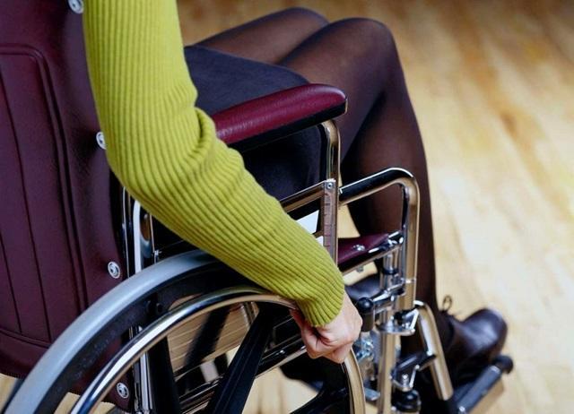 Алиментные выплаты супругу с инвалидностью