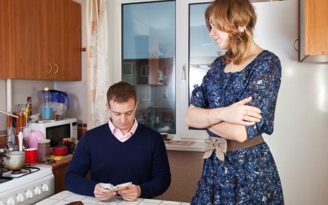 Порядок взыскания алиментов на содержание супругов расторжения брака