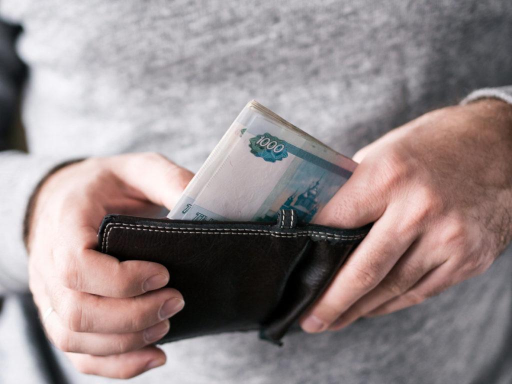 Условия для получения алиментных выплат