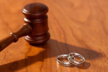 Как начать бракоразводный процесс