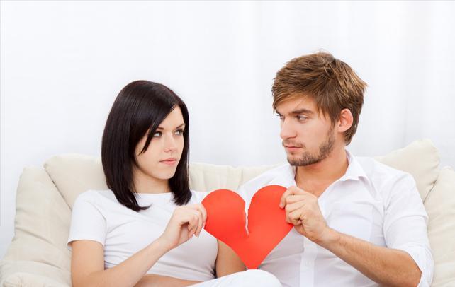 Если муж и жена согласны