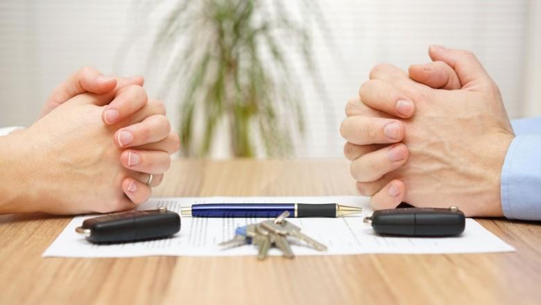 Как правильно разделить имущество при разводе