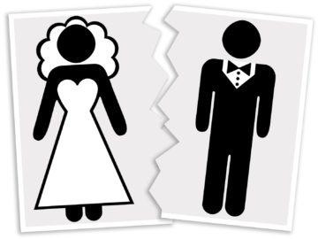 Исковое заявление о расторжении брака при наличии несовершеннолетних детей: образец 2019 года
