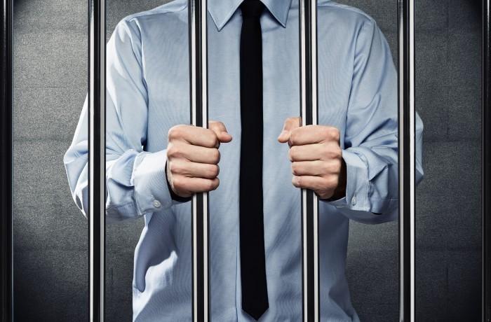 Развод, если супруг находится в местах лишения свободы