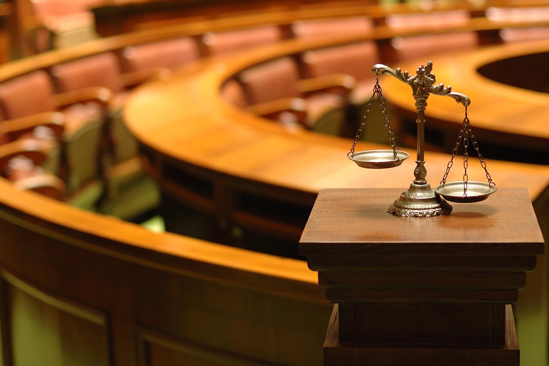 Как происходит судебный процесс по разводу