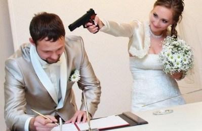 При каких условия можно расторгнуть брачный договор