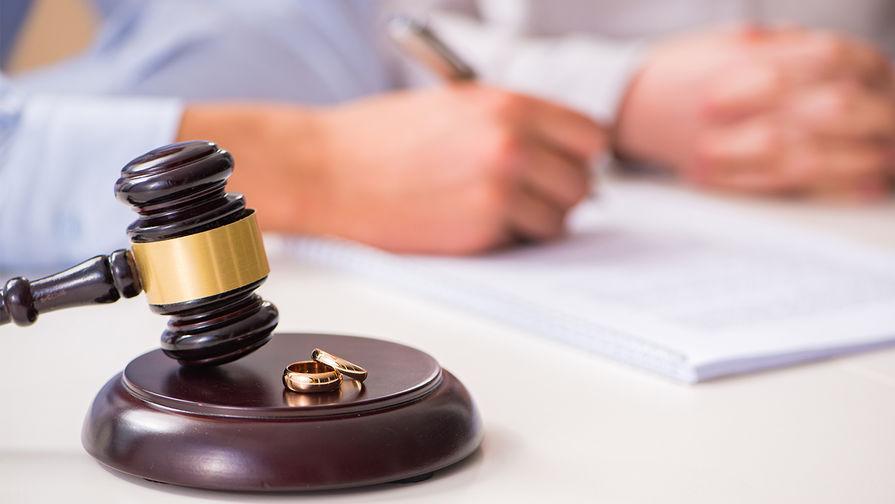 Свидетельство о расторжении брака через суд