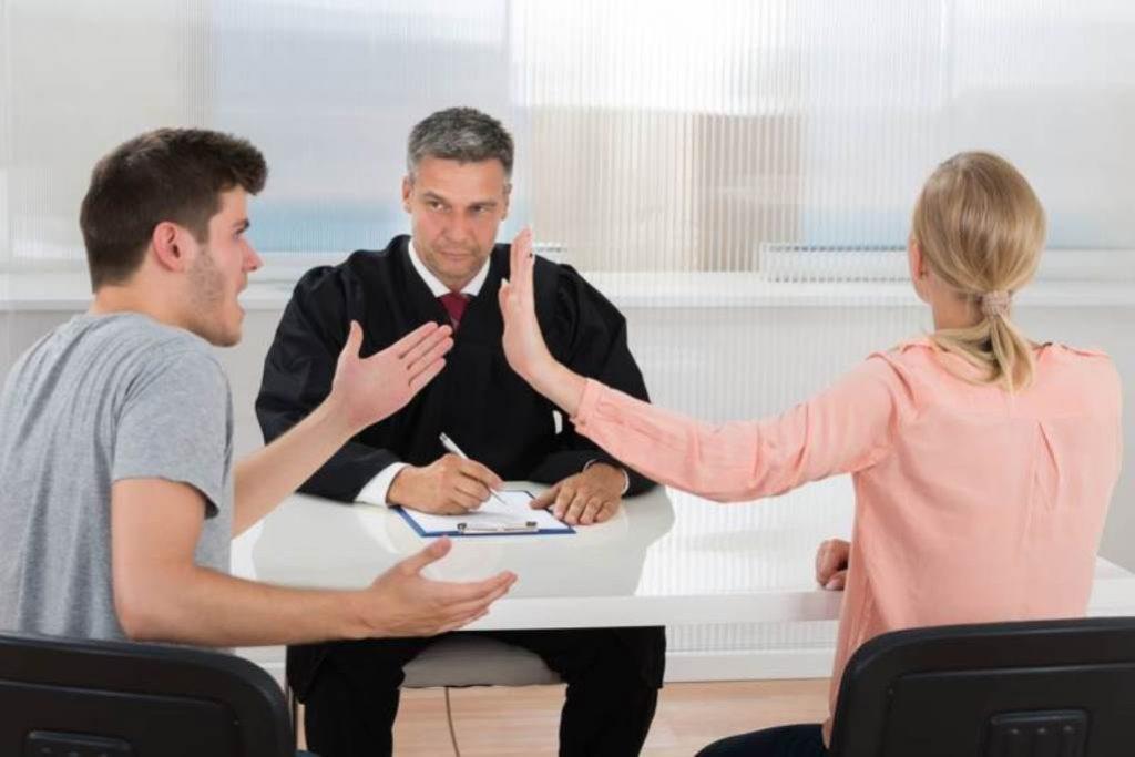 Как разрешить спорные вопросы
