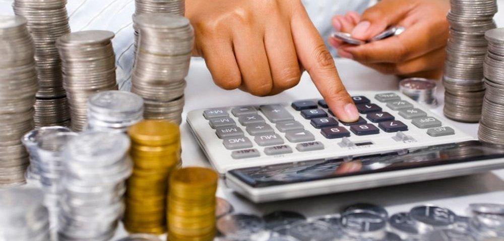 Как правильно расчитать задолженность