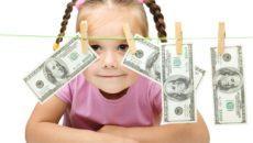 Алименты на ребенка - Начисление, выплаты, взыскание