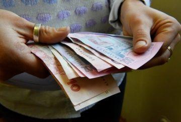 Как считать алименты с зарплаты
