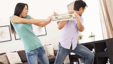 Как правильно разделить долги