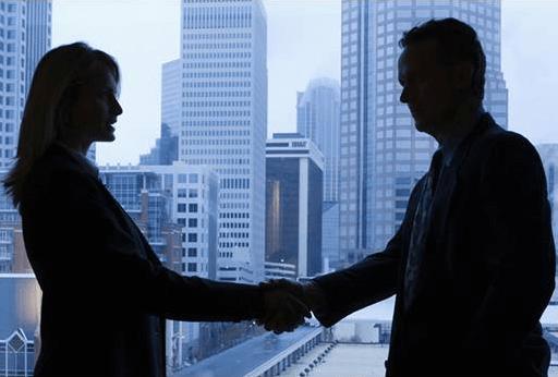 Соглашение о разделе