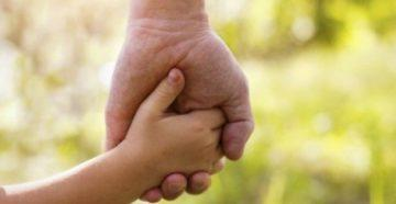 Как правильно забрать родительские права
