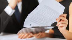 Как собрать необходимые документы