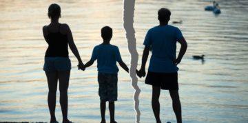 Документы на лишение родительских