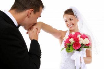 как зарегистрировать брак с иностранцем