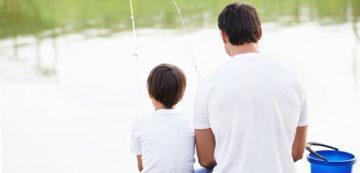 порядок общения с ребенком