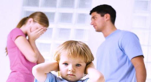 Особенности бракоразводного процесса с ребенком