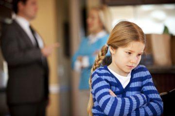 соглашение о проживании ребенка после развода образец