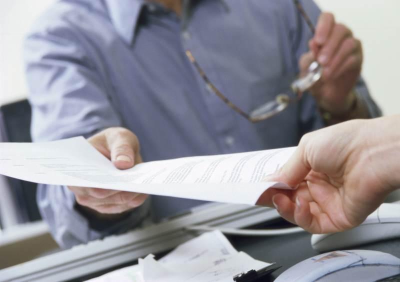 Какие документы необходимы для соглашения