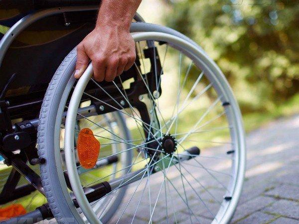 Алименты с инвалидов I группы