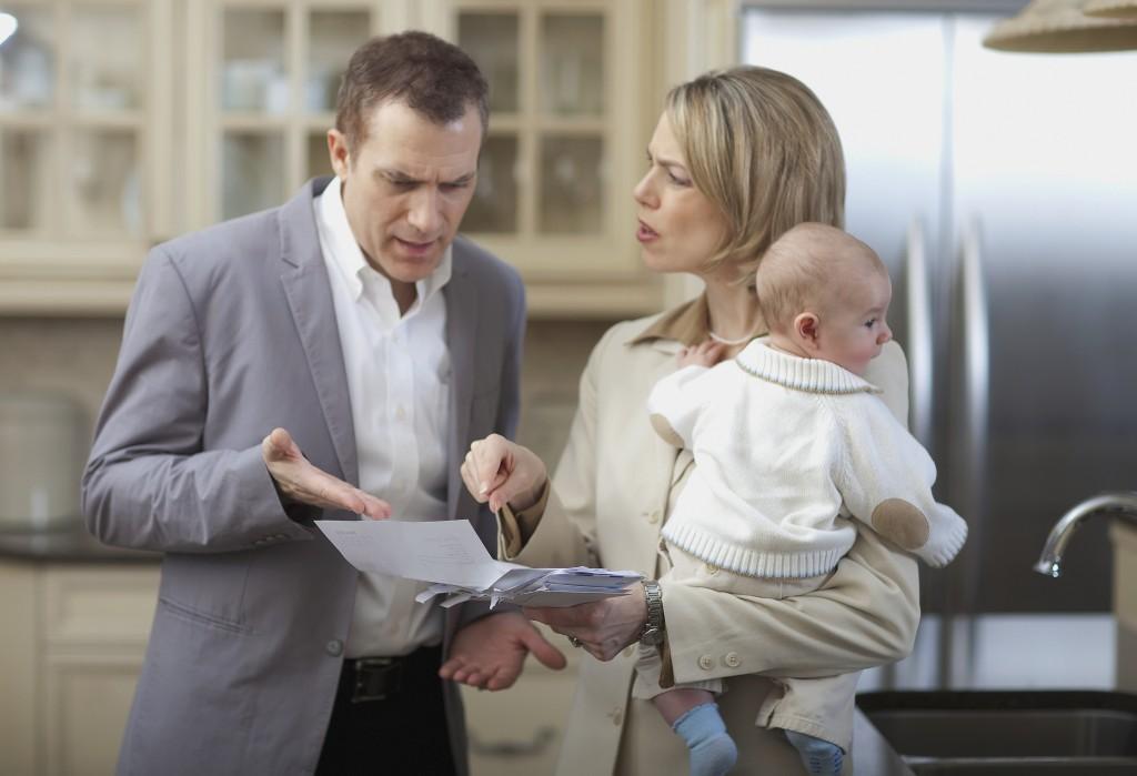 Отменить усыновление при разводе