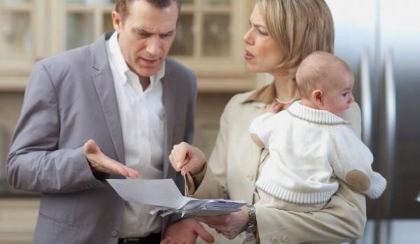 Взыскания алиментов в пользу ребенка-отказника