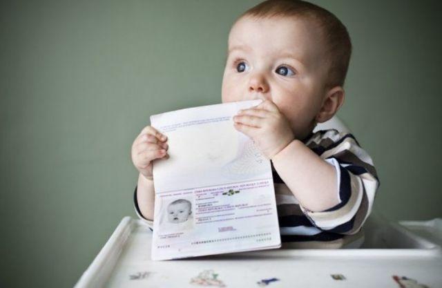 Если есть ребенок в семье, какую фамилию оставить ребенку